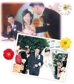 本窪田博さん 由香さん