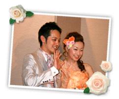 安部幸治さん 美智子さん