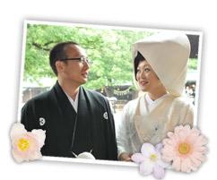 田山重正さん かおりさん